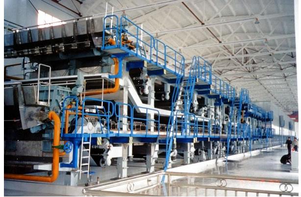 电力拖动模拟软件_全数字变频纸机传动控制系统-成都三江佳锐科技有限公司